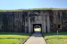 Fort Morgan Historic Site, Fort Morgan, United States