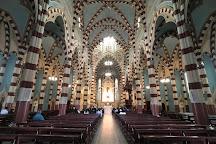 Iglesia Nuestra Senora del Carmen, Bogota, Colombia