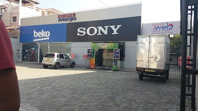 Singer Mega Showroom, Western, Sri Lanka | Phone: +94 112