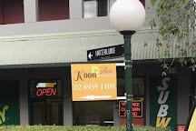 Koon Thai Massage, Sydney, Australia