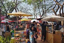 JJ Market Chiang Mai, Chiang Mai, Thailand