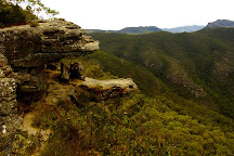 The Balconies, Grampians, Australia