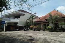 Merbabu Family Park, Malang, Indonesia