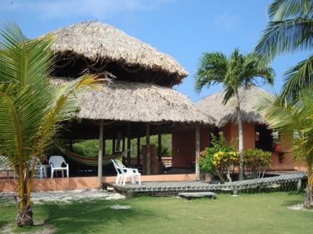 Cabaña Isla Fuerte