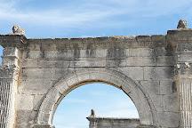 Pont Flavien, St Chamas, France