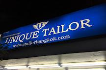 Unique Tailor, Bangkok, Thailand