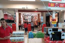 Plaza Shopping Itu, Itu, Brazil