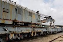 Arkansas Railroad Museum, Pine Bluff, United States