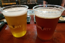 Community Beer Company, Dallas, United States