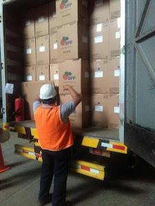 Freight transport company TRANS CHALE E.I.R.L 5