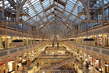St. Stephen's Green Shopping Centre, Dublin, Ireland
