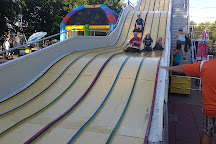 Superslide Amusement Park, Bismarck, United States