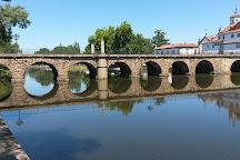 Ponte Romana de Trajano, Chaves, Portugal