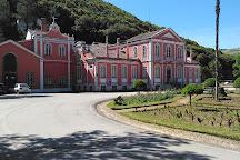 Termas de Cucos, Torres Vedras, Portugal