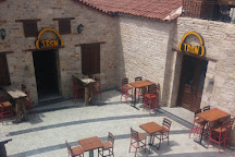 Old Town Tanneries, Kusadasi, Turkey