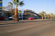 Arena Alicante, Alicante, Spain