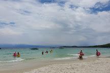 Sai Kaew Beach, Ko Samet, Thailand