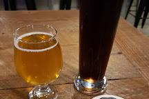 Caledonia Brewing, Dunedin, United States