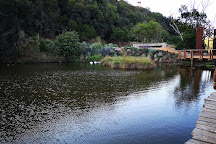 Parque Tricao, Santo Domingo, Chile