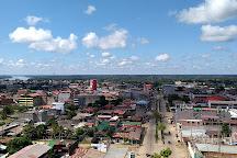 Mirador de la Biodiversidad, Puerto Maldonado, Peru