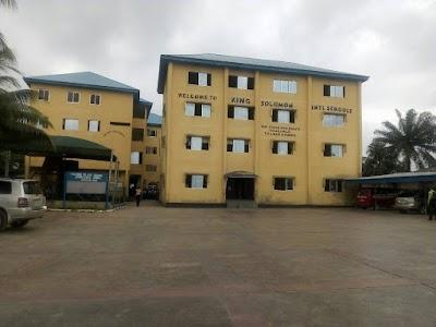 Image result for King Solomon International School, Uyo