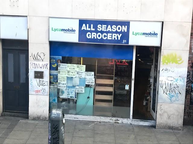 All Season Grocery