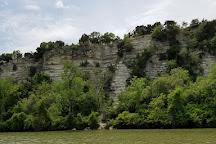 Waco River Safari and Tours, Waco, United States