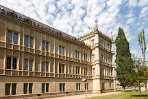 Schloss Ehrenburg, Coburg, Germany
