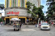 Cine Theatro Brasil Vallourec, Belo Horizonte, Brazil