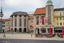 Columbus Center, Bremerhaven, Germany