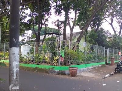 RPTRA Taman Sawo