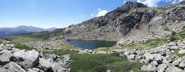 Laguna Peñalara