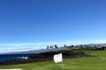 Waikoloa Kings' Course, Waikoloa, United States