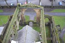 All Saints Church, Pontefract, United Kingdom