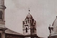 Iglesia de la Tercera Orden, Bogota, Colombia