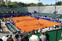Buenos Aires Lawn Tennis Club, Buenos Aires, Argentina
