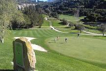 Los Arqueros Golf & Country Club, Benahavis, Spain