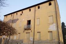 Castello Dei Da Peraga, Vigonza, Italy
