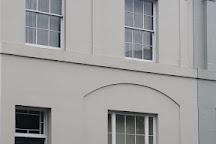 Holst Birthplace Museum, Cheltenham, United Kingdom