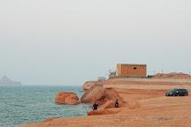 Shuweihat Island, Ruwais, United Arab Emirates