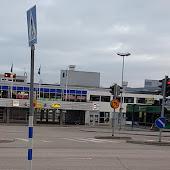 Железнодорожная станция  Kouvola