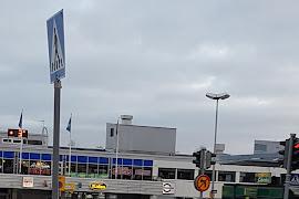 Железнодорожная станция  Kouvola asema