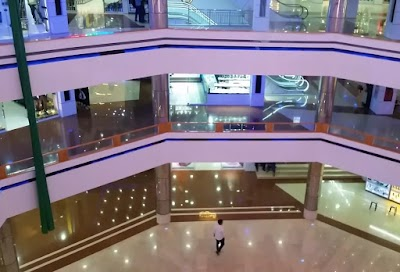 Almas Shargh Mall (فروشگاه الماس شرق)
