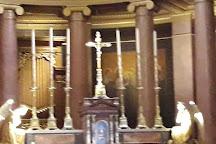 Cathedral Saint-Pierre de Rennes, Rennes, France