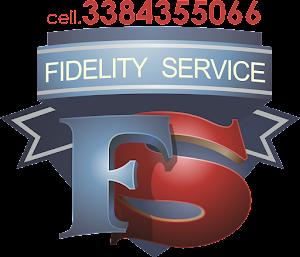 FIDELITY SERVICE SNC -fabbro-idraulico-elettricista