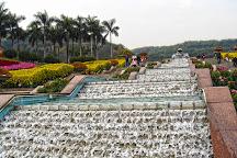 Yuntai Garden, Guangzhou, China