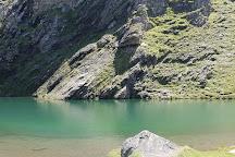 Lac de Badet, Aragnouet, France