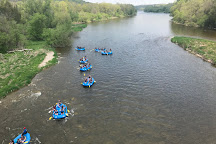 Grand River Rafting Company, Paris, Canada