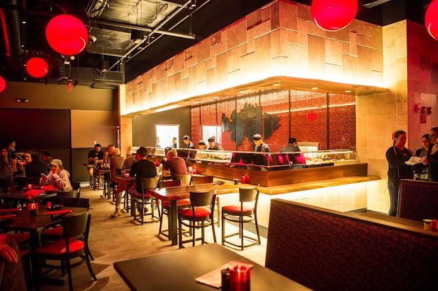 RA Sushi Bar Restaurant - North Scottsdale, AZ