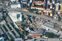 Railway Museum, Ljubljana, Slovenia